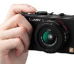 Lumix DMC-LX3 – Eine Klasse für sich