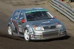 Rolf Volland hält Škoda weiter auf Titelkurs