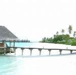 Erstes Fünf-Sterne Resort auf den Malediven