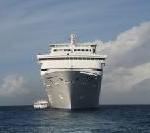 """Silversea Cruises: Weltbekannte Politiker diskutieren an Bord der """"Silver Wind"""""""