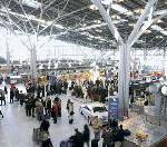 Flughafen Stuttgart: Passagierentwicklung verhalten – Kapazität wird weiter optimiert