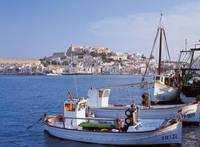 Balearen: Volkstänze auf Ibiza