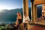 Preiswerte Hotels in der Schweiz bequem im Internet buchen
