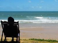 Eine GfK-Umfrage im Auftrag von TripAdvisor zeigt: Deutsche Reisende schalten im Urlaub ab…