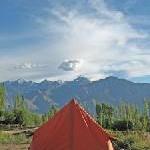 Campingurlaub überwiegend im Norden oder Süden Deutschlands