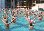 Wellnessfläche auf 6000 Quadratmeter erweitert zum ersten Geburtstag der Gesundbrunnen Therme im Resort Mark Brandenburg