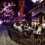 Floridanische Küche zum kleinen Preis