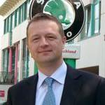 Neuer Serviceleiter bei Škoda Auto Deutschland