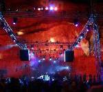 Distant Heat feiert zum sechsten Mal in der Jordanischen Wüste Wadi Rum und in Aqaba