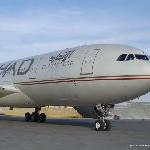 Etihad baut Streckennetz aus: Flüge nach Almaty und Melbourne