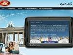"""Garmin und """"auto mobil"""" ermitteln Traumrouten Europas"""