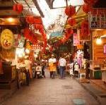 Neue Taiwan-Community frei geschaltet