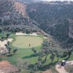 Golfen für Schwindelfreie