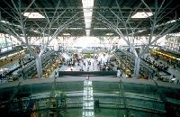 Flughafen Stuttgart: 15. Kinderfest im Zeichen des Zeppelins