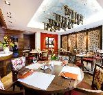 Arosa Kulm rosa Hotel & Alpin Spa: Eröffnung des neu renovierten Restaurants Muntanella