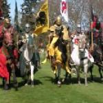 Eine Nacht als Ritter in den Pousadas de Portugal