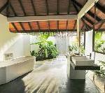 Luxus trifft minimalistisches Design: Velassaru Resort eröffnet Februar 2009