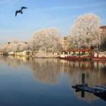 Entspannte Preise für die Reise, aufregendes Design in Amsterdam