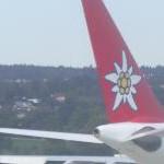 Lufthansa-Konzern: Swiss Kunden buchen neu Einzelplätze auf Edelweiss Air Flügen
