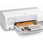 Solide, farbig und vielseitig – Der HP Deskjet D4360