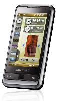 """""""Touch-in-Town-Infoshow"""" – Mit dem brandneuen Samsung i900 Omnia auf Erfolgskursvom"""