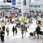 Flughafen Frankfurt im Juli: Streik wirkt sich auf Passagierzahl und Flugbewegungen aus