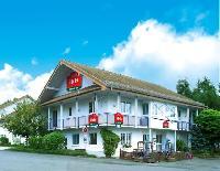 Neuer Name, neuer Look: Grand City Hotels & Resorts präsentiert das neue Ibis Kassel Melsungen