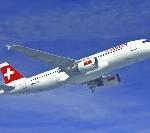 Swiss tauft Airbus A320 am Filmfestival von Locarno