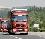 Daimler auf der IAA 2008: Vorfahrt für Umweltschonung, Sicherheit, Wirtschaftlichkeit und Komfort