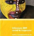 Intercontact präsentiert neuen Inforeisenkatalog 2009