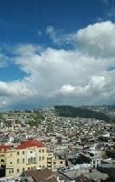 LAN mit neuer Flugverbindung nach Ecuador