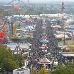 Münchner Oktoberfest 2008: viagogo kooperiert mit Hippodrom-Zelt
