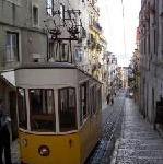 Lissabon wurde in diesem Jahr zum ersten Mal unter die Top 25 der reizvollsten Städte der Welt gewählt