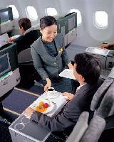 Deluxe Fliegen und PEP Tarif zahlen – Mit Eva Air nach Bangkok, Taipei und Hong Kong