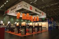 Microsoft zeigt Enterprise 2.0 und ECM auf der DMS Expo 2008