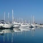 Cannes: Luxusyachten locken an die Côte d´Azur