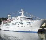 Kreuzfahrt: Erstmalig Dialyse an Bord der »Astor«