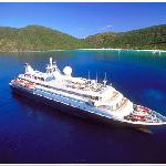 SeaDream Yacht Club weiterhin auf gutem Kurs Erfolgreiche Zwischenbilanz für 2008 und positiver Ausblick auf 2009