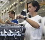 Austauschteile-Programm von Volkswagen für innovative Umweltleistung ausgezeichnet