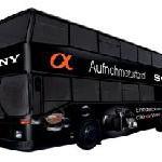 Sony Roadshow: Deutschland im Aufnahmezustand