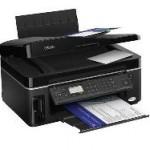Schnell, sparsam und multifunktional: Die neuen Epson Stylus Office BX300F und BX600FW