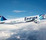 EgyptAir Announce 777 Fleet Enhancement