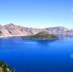 Man sagt, er habe magische Kräfte – Nordamerikas tiefster See: Crater Lake in Oregon
