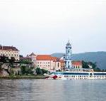 Christmas Shopping mal anders: Mit den A-ROSA Advents-, Weihnachts – und Silvesterreisen auf der Donau zum Wiener Weihnachtsmarkt