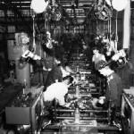 """Vom """"Vorwerk"""" zum FahrWerk – 70 Jahre Volkswagen in Braunschweig"""