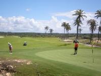 Putten, pitchen und chippen das ganze Jahr: Teneriffa – Ein Golfdorado mit neun Anlagen