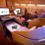 Etihad: In der First Class von München nach Abu Dhabi – Neues Fluggerät ab 12. September 2008