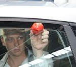 Einklemmschutz im Auto