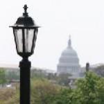Auf den Spuren der Hollywoodstars durch Washington DC