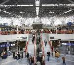 Flughafen Stuttgart: Über 1 Million Passagiere im August